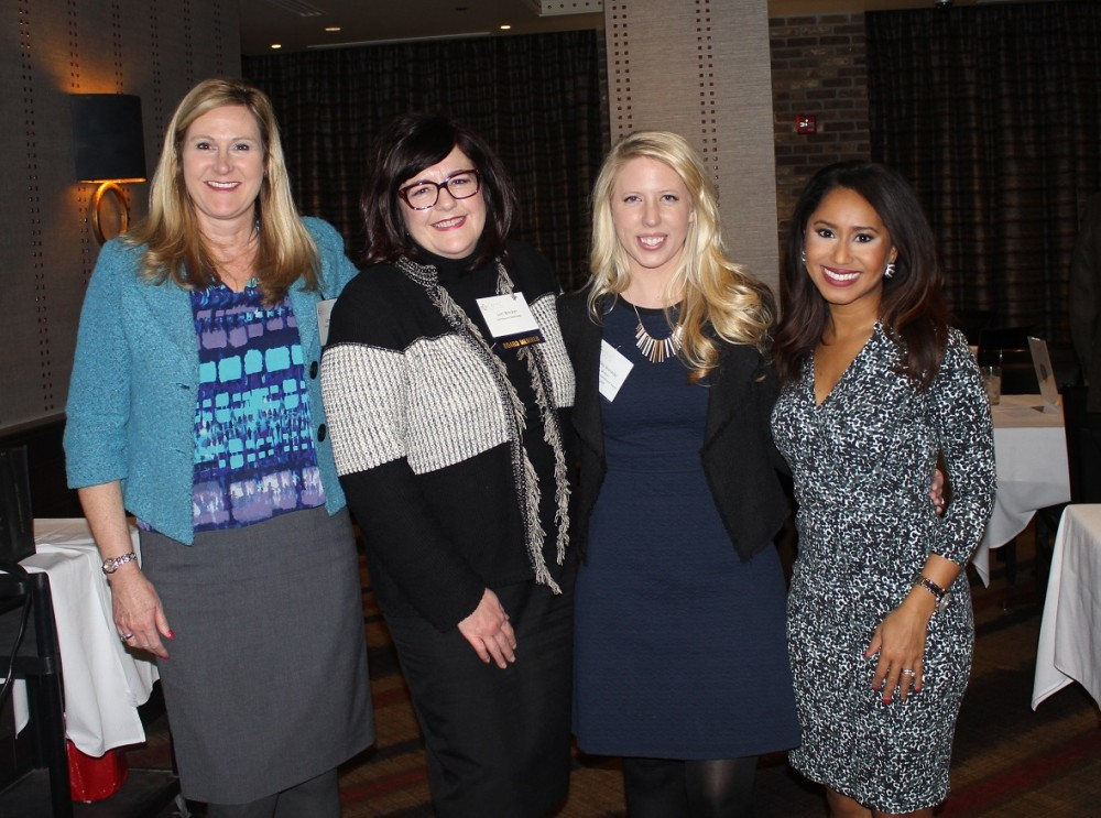 DKP's Kiley Wanecke Wins Membership Commitment Award from EWHC