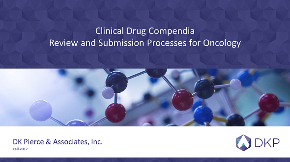 Clinical Drug Compendia Overview Guide
