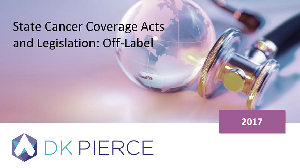 State Cancer Coverage Acts and Legislation