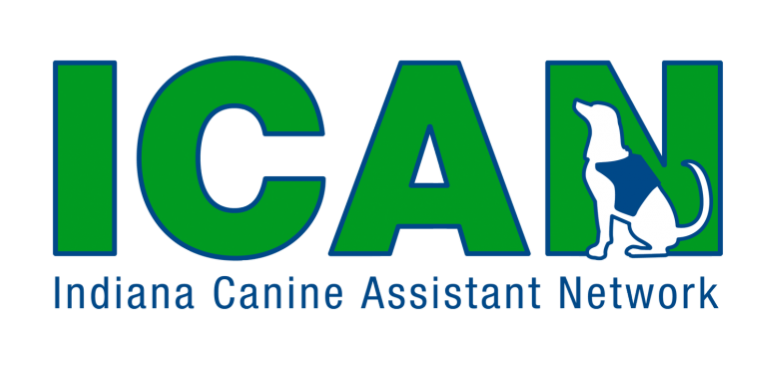 Join us Oct 10 for ICAN's Annual Wine & Wags Fundraiser