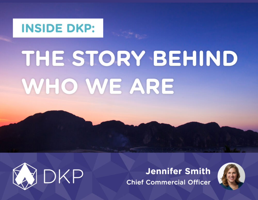 Inside DKP: The Story Behind Who We Are